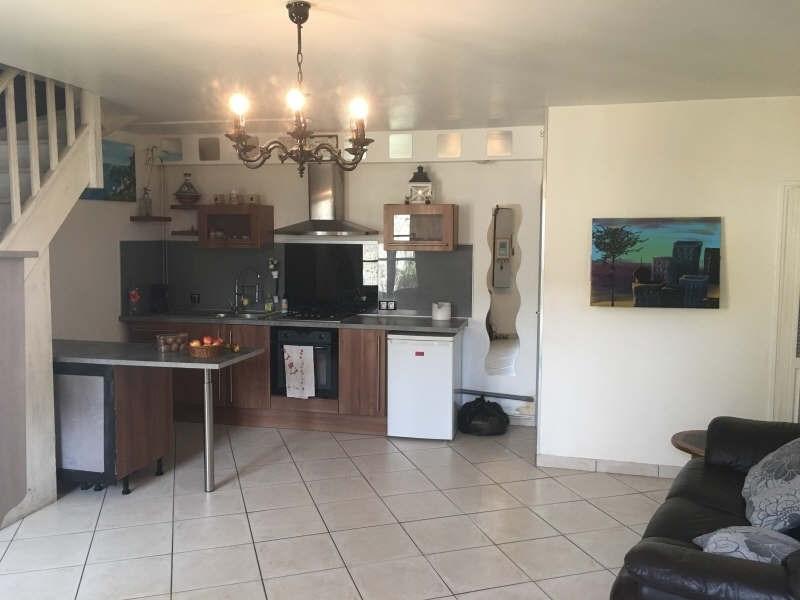 Sale house / villa Chars 150680€ - Picture 2