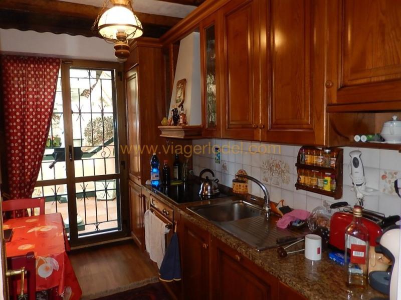 Life annuity apartment Roquebrune-cap-martin 470000€ - Picture 4