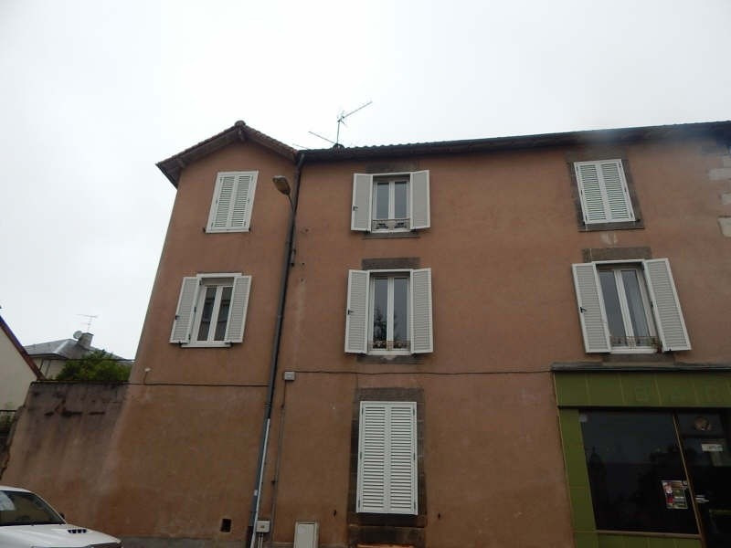 Investment property apartment Limoges 59 000€ - Picture 1