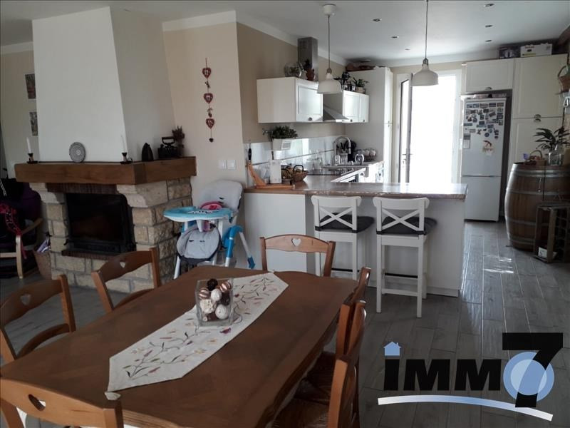 Sale house / villa La ferte sous jouarre 219 000€ - Picture 3