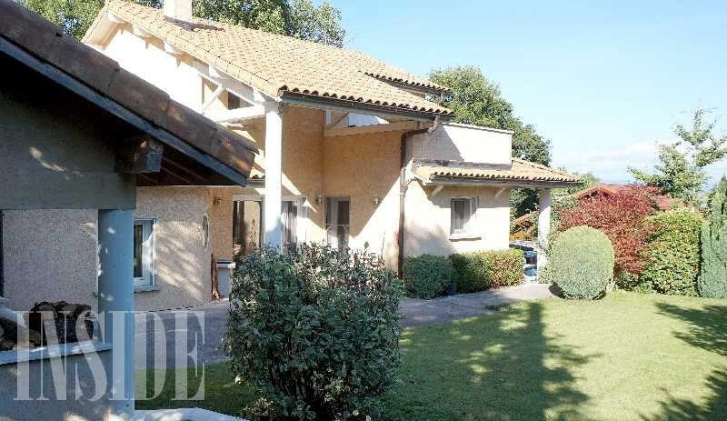 Sale house / villa Thoiry 698 000€ - Picture 1