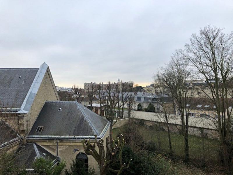Vente appartement Saint germain en laye 420000€ - Photo 1
