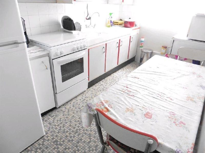 Sale apartment Vincennes 550000€ - Picture 3