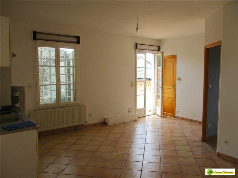 Sale house / villa Le gond pontouvre 55000€ - Picture 2