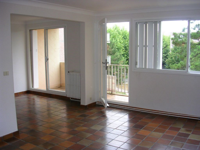 Rental apartment Ramonville-saint-agne 707€ CC - Picture 1