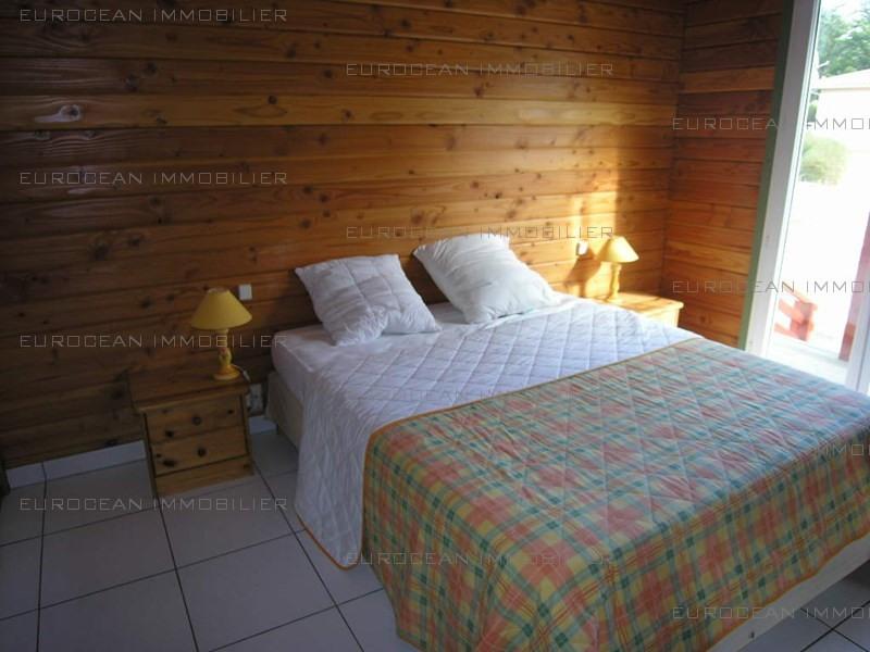 Location vacances maison / villa Lacanau-ocean 1110€ - Photo 6
