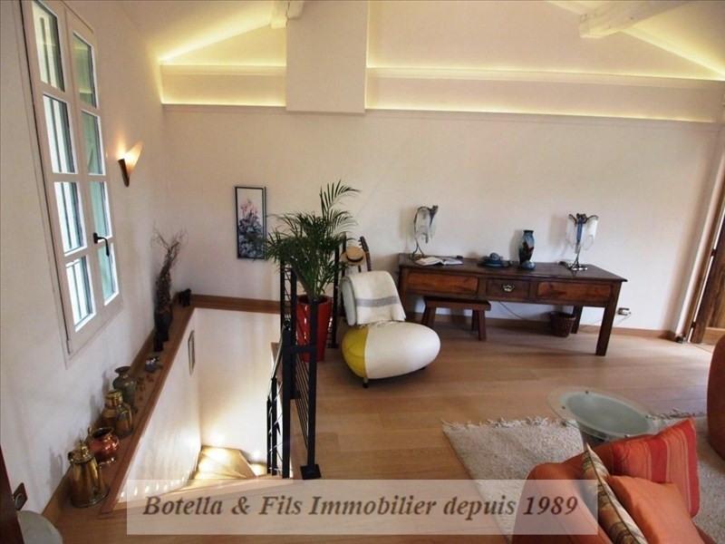 Immobile residenziali di prestigio casa Uzes 696000€ - Fotografia 12