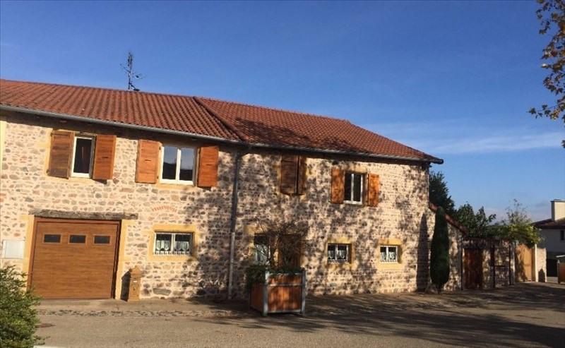 Venta  casa Villerest 240000€ - Fotografía 1