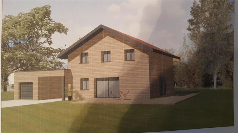 Maison  6 pièces + Terrain 862 m² Larringes par MAISON NOUVELLE GENERATION