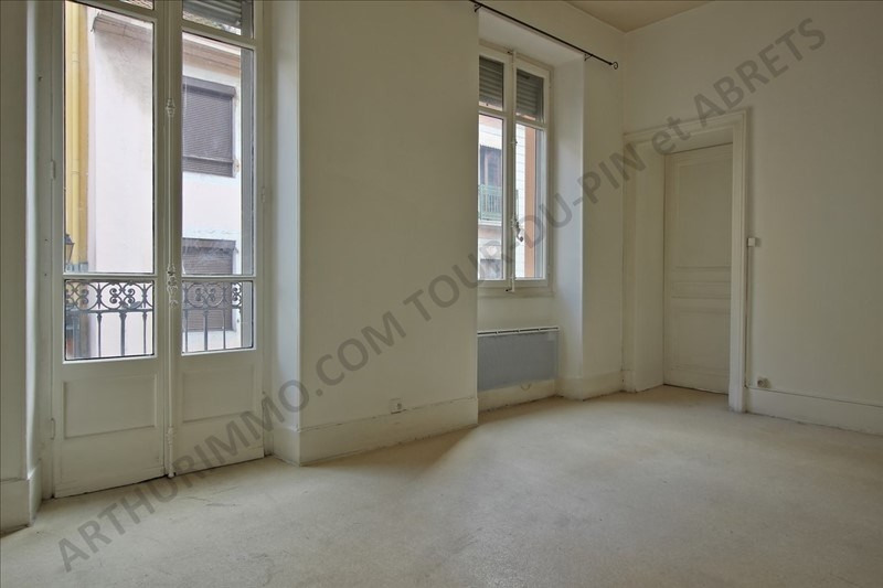 Produit d'investissement appartement Le pont de beauvoisin 65 000€ - Photo 4
