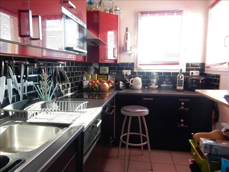 Vente appartement Sarcelles 179000€ - Photo 7