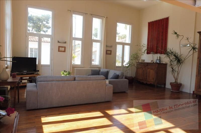 Deluxe sale house / villa Proximite royan 832000€ - Picture 5