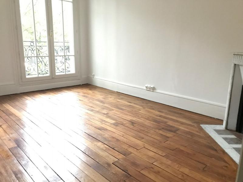 Rental apartment Paris 6ème 2327€ CC - Picture 3