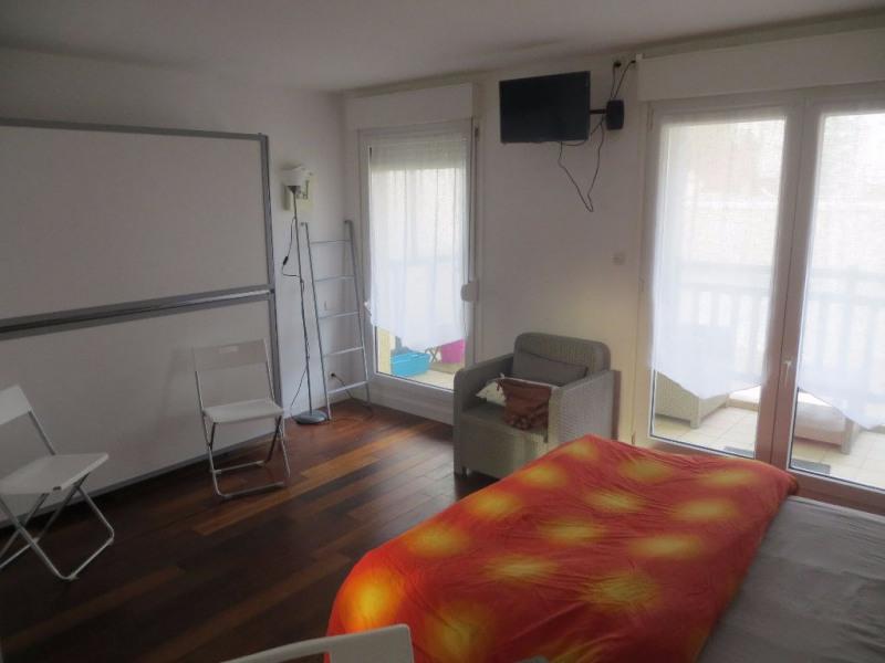 Venta  apartamento Le touquet paris plage 134000€ - Fotografía 4