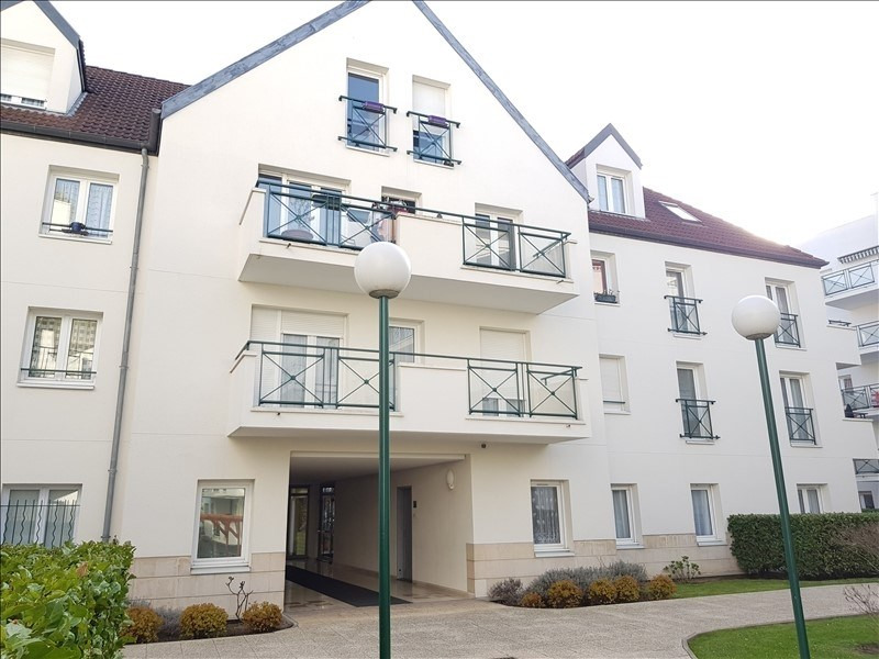 Location appartement Chatillon 780€ CC - Photo 1