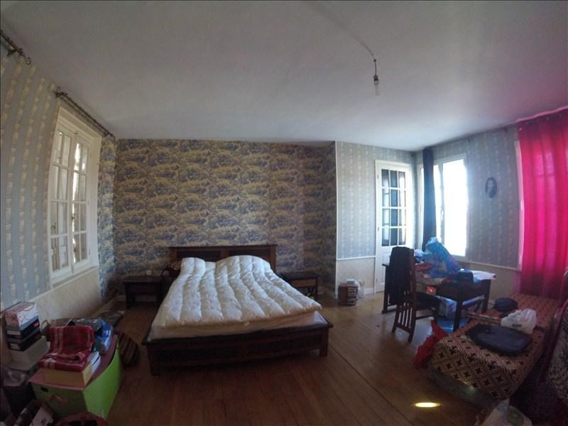 Vente maison / villa Proche sens 320000€ - Photo 6