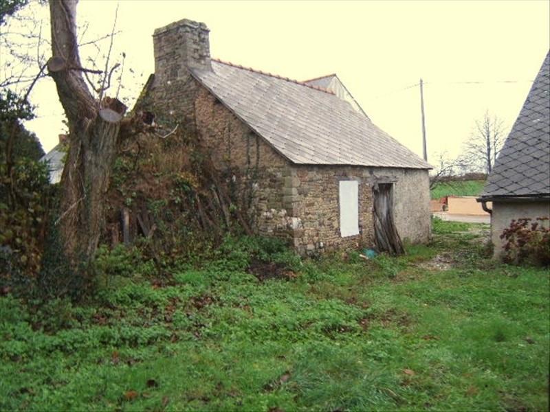Vente maison / villa Josselin 44000€ - Photo 3