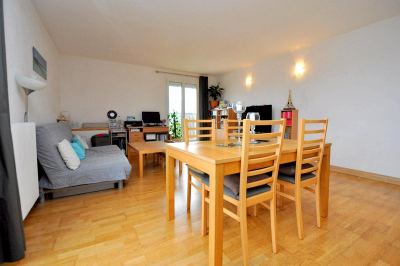 Sale apartment Bruyeres le chatel 180 000€ - Picture 4