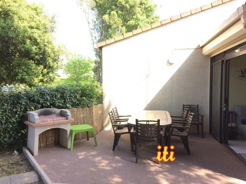 Sale house / villa Talmont st hilaire 112000€ - Picture 1