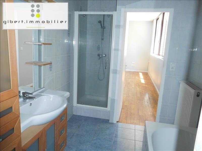 Location appartement Le puy en velay 570€ CC - Photo 2
