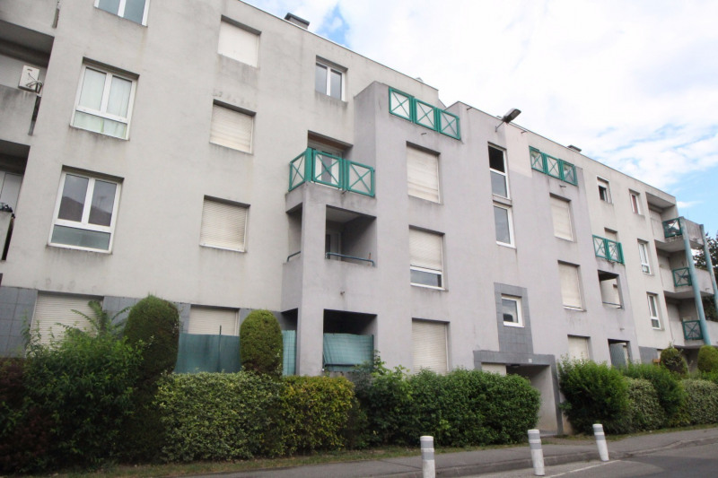 Vente appartement Grenoble 89 000€ - Photo 1