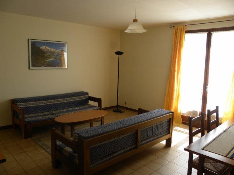 Appartement 4 pièces Saint-Jean-le-Vieux