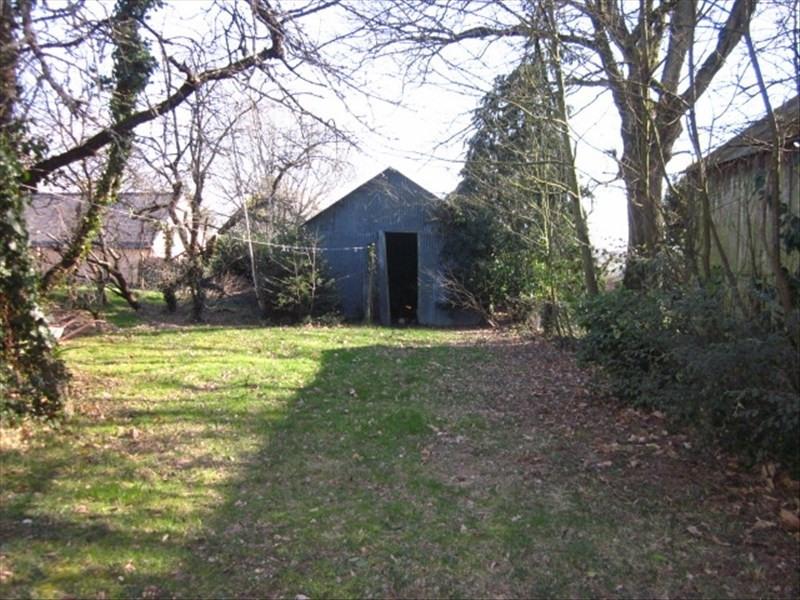 Vente maison / villa Bain de bretagne 174900€ - Photo 8