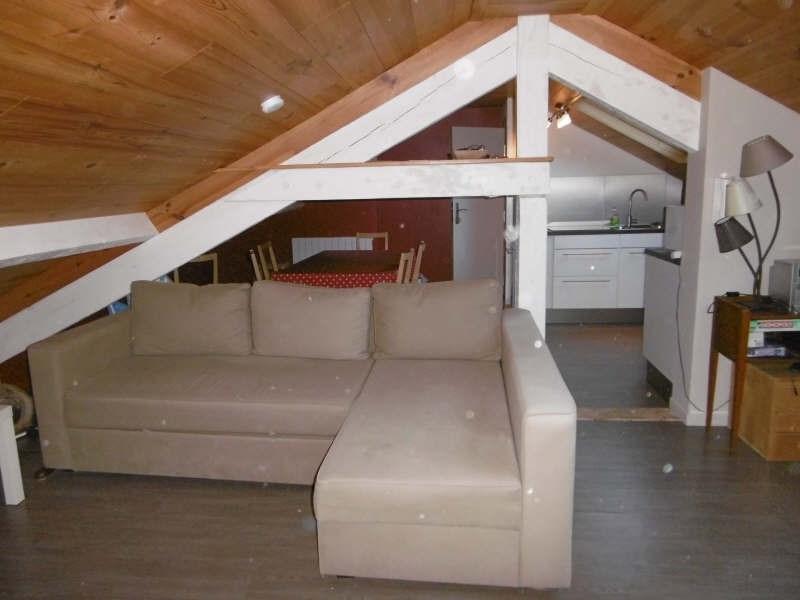 Vendita appartamento Bagneres de luchon 169600€ - Fotografia 8