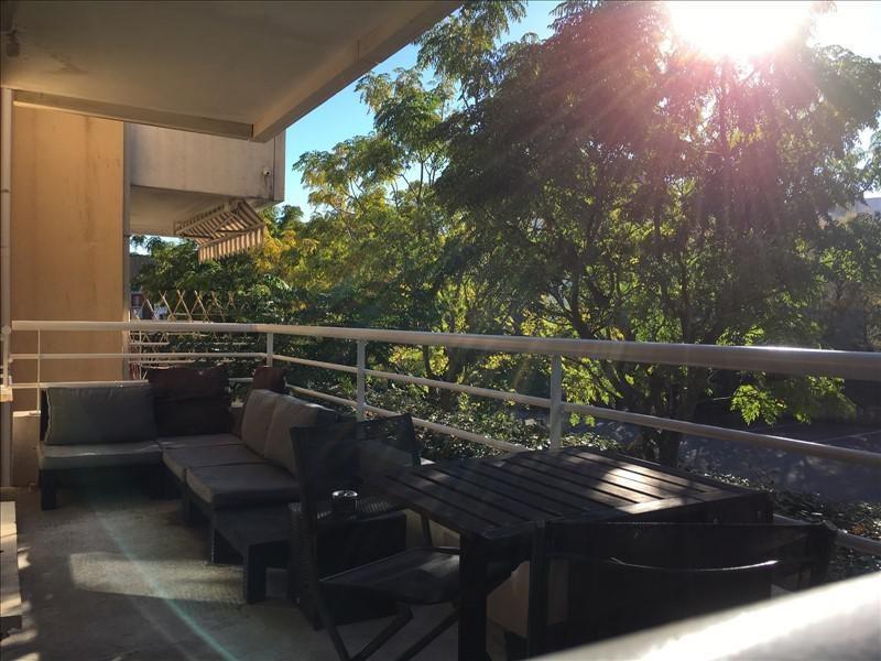 Sale apartment Montpellier 185000€ - Picture 1