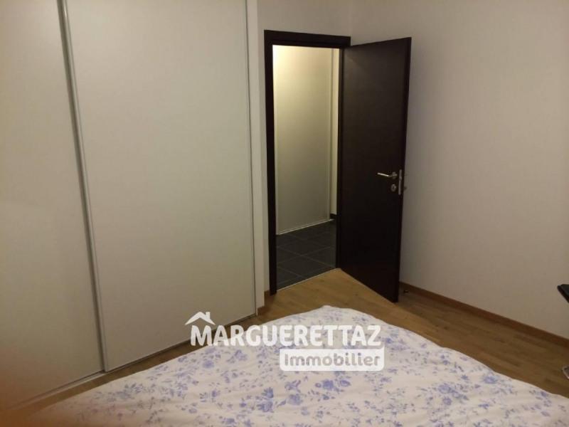 Vente appartement Cranves-sales 449000€ - Photo 10