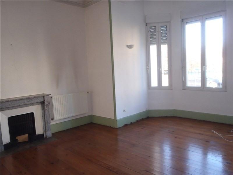Rental apartment Montelimar 591€ CC - Picture 1