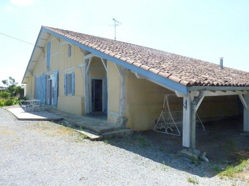 Vente maison / villa Hinx 297000€ - Photo 6