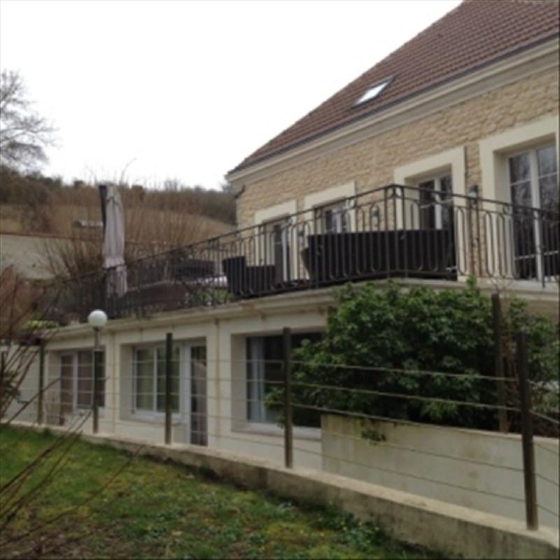 Deluxe sale house / villa Vetheuil 840000€ - Picture 7