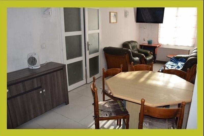 Vente maison / villa Annoeullin 111900€ - Photo 1