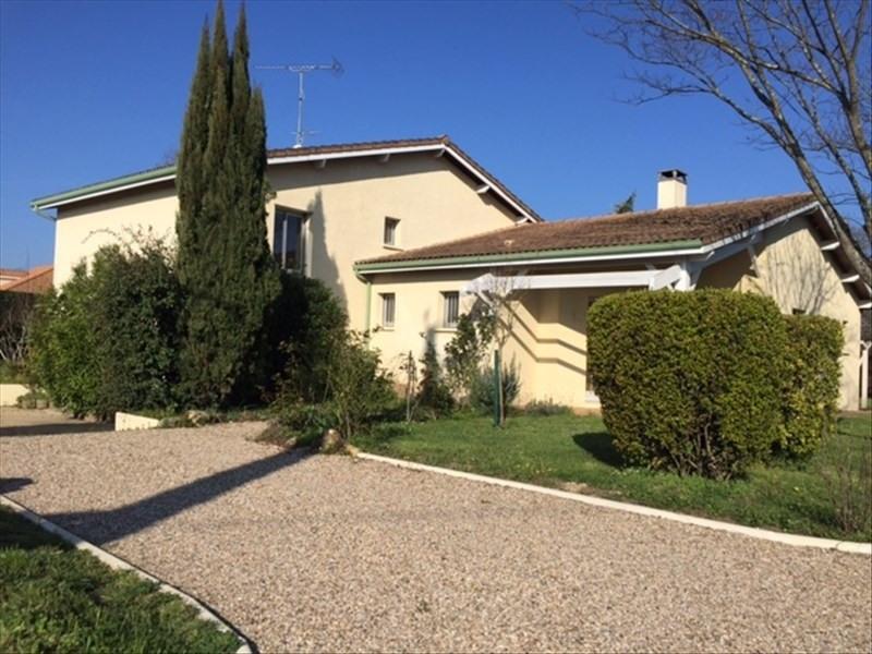 Vente maison / villa St andre de cubzac 255000€ - Photo 1
