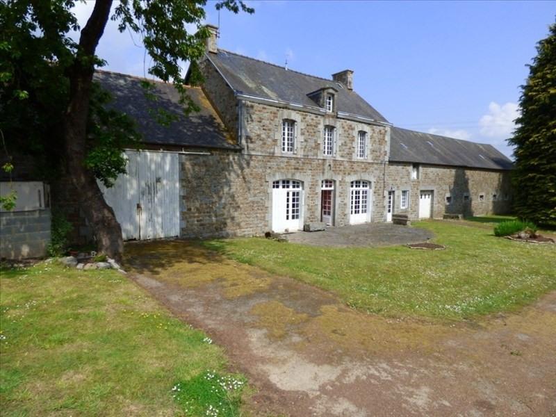Vente maison / villa Poilley 213000€ - Photo 1