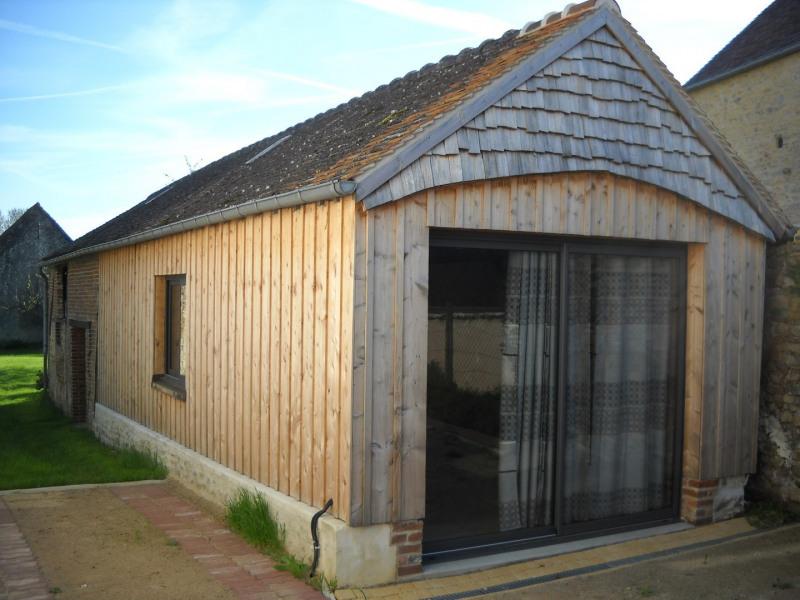 Sale house / villa Crocy 114900€ - Picture 3