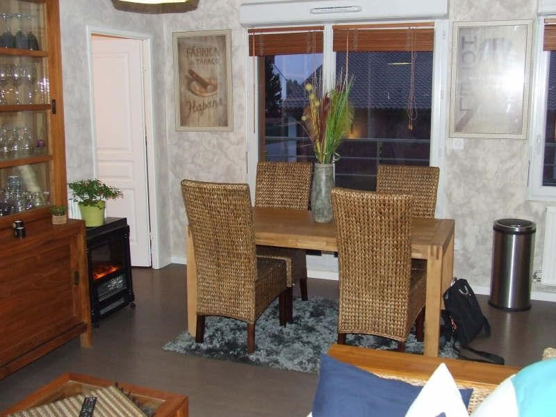 Sale apartment Louvroil 80 200€ - Picture 2