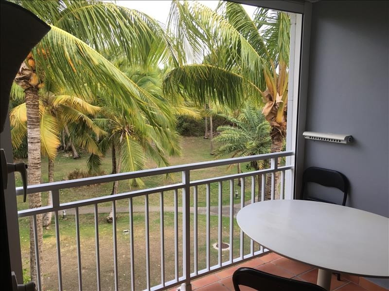 Investment property apartment St francois 127600€ - Picture 6