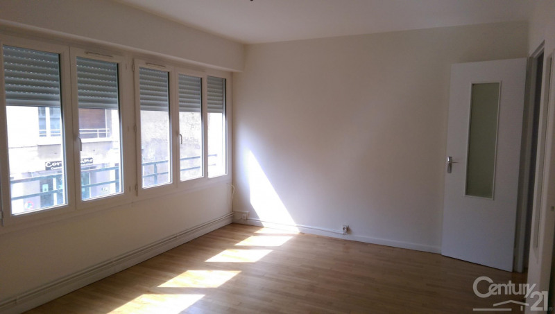 Rental apartment 14 700€ CC - Picture 1