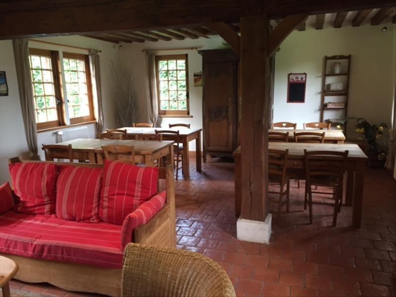 Vente maison / villa Gonneville sur honfleur 525000€ - Photo 1