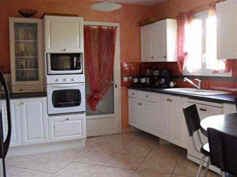 Venta  casa Pelissanne 465000€ - Fotografía 4