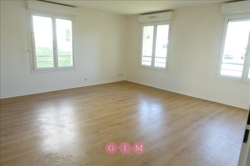 Vente appartement Chanteloup les vignes 125400€ - Photo 2