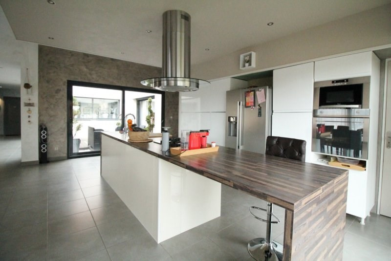 Vente maison / villa Lyon 399000€ - Photo 5