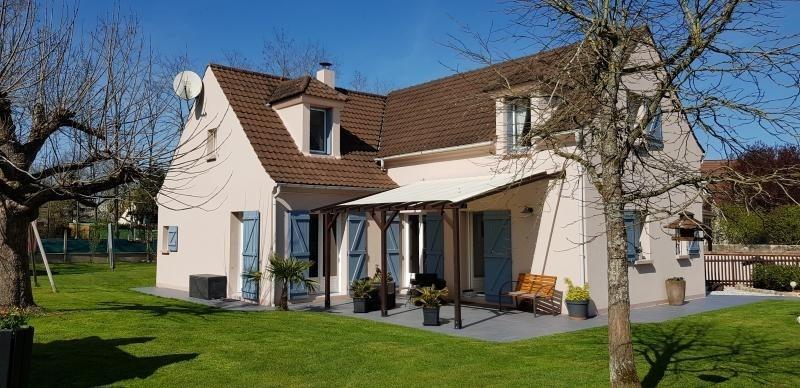 Vente maison / villa Rambouillet 530000€ - Photo 1