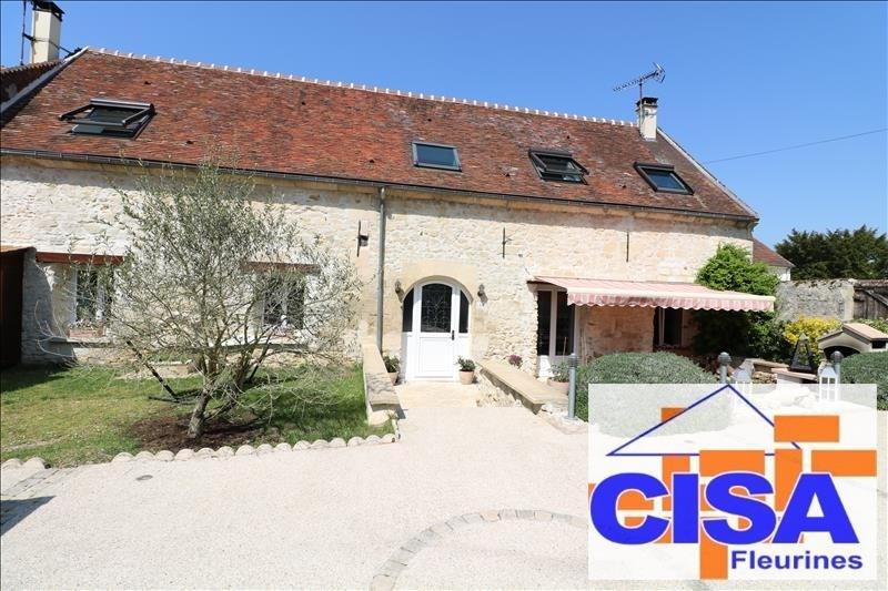 Vente maison / villa Sacy le grand 299000€ - Photo 2
