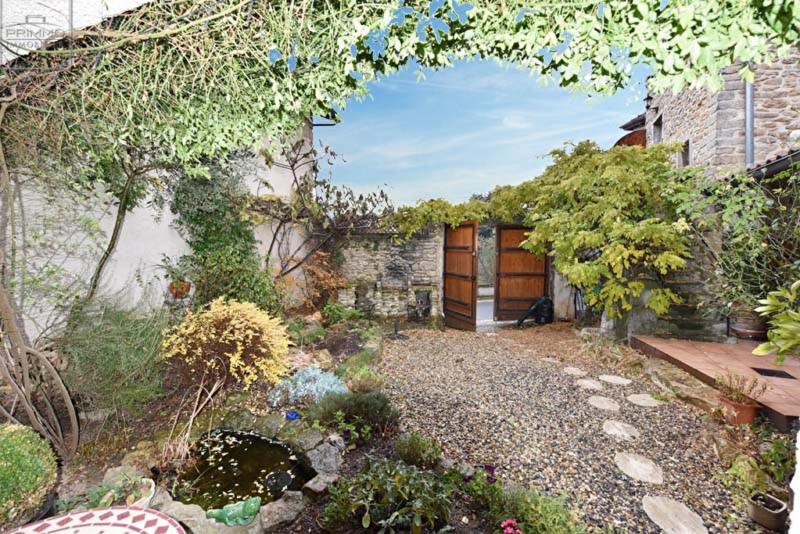 Vente maison / villa Saint didier au mont d'or 635000€ - Photo 2