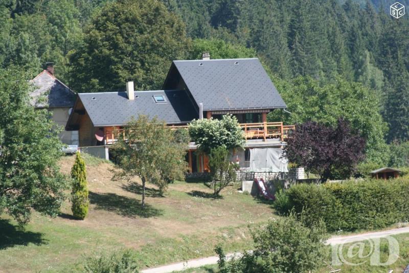Vente maison saint pierre de chartreuse maison villa for Maison saint pierre rodez