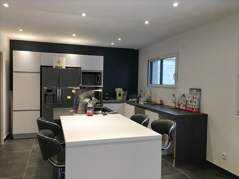 Vente maison / villa Cessieu 260000€ - Photo 2