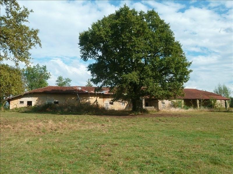 Sale house / villa St trivier de courtes 79000€ - Picture 17